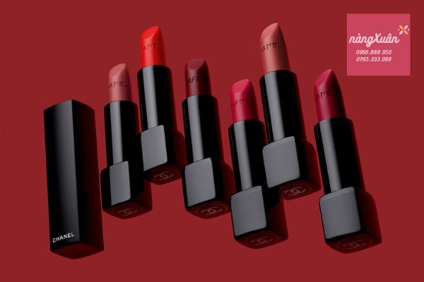 Chanel Rouge Allure Velvet Extreme 112
