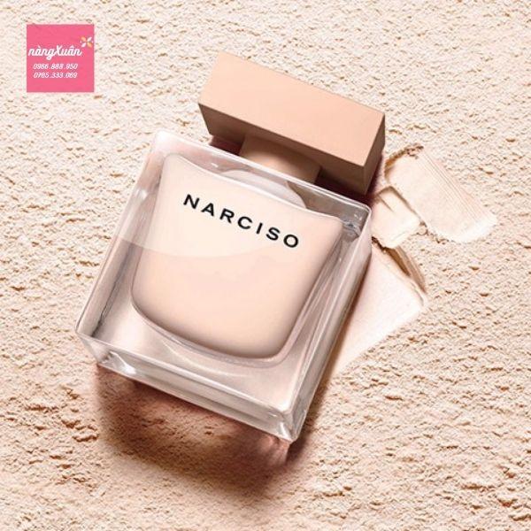 Nước hoa Narciso Rodriguez Poudree EDP 90ml