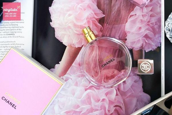 Nước hoa Chance Chanel hồng EDP 50ml chính hãng