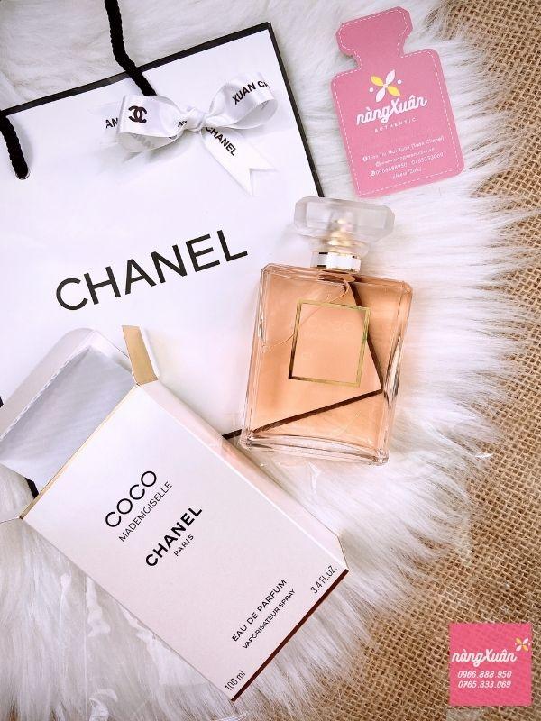 Nước hoa Chanel Coco chính hãng