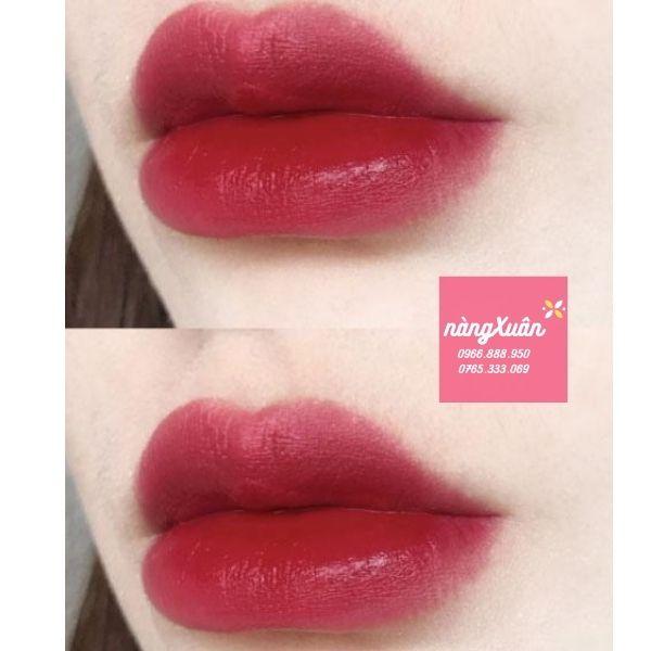 ReviewCHANEL Rouge Allure Luminous Intense Lip Colour