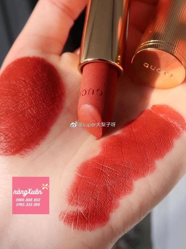 Swatch Gucci 505 Janet Rust