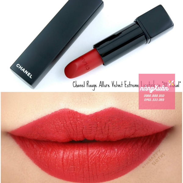 Chanel Extreme Matte Ideal