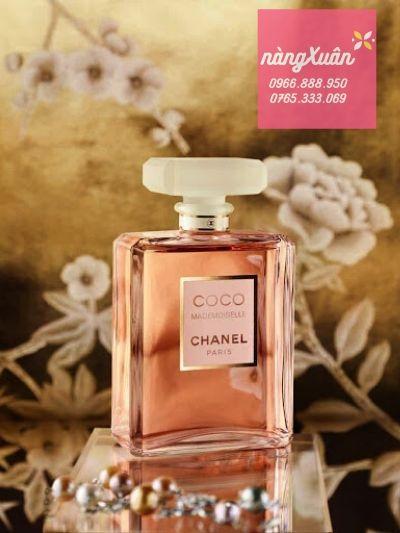 Mùi hương sang trọng