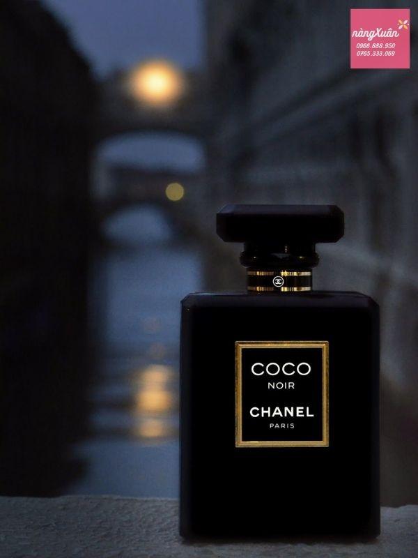 Nước hoa Chanel Coco Noir EDP Review