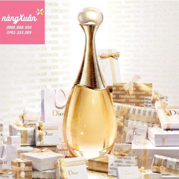 Review nước hoa Dior J'adore 50ml chính hãng giá rẻ