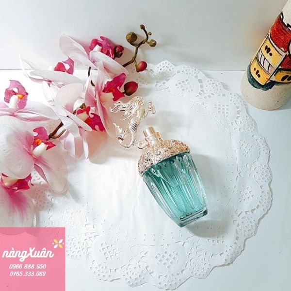 Nước hoa nữ Anna Sui Fantasia Mermaid EDT 30ml