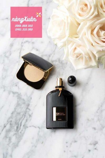Review Nước hoa Tom Ford Black Orchid 50ml chính hãng