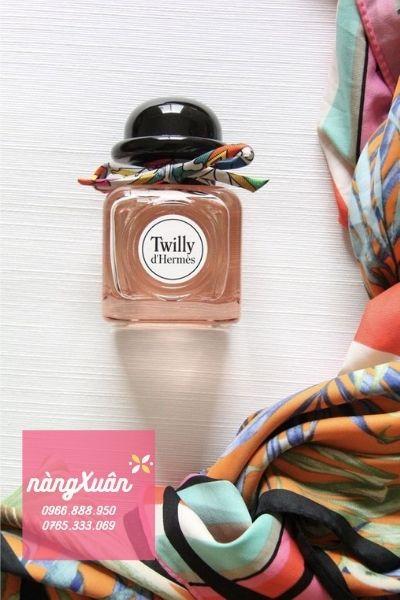 Nước hoa Twilly d'Hermès Eau De Parfum 50ml chính hãng