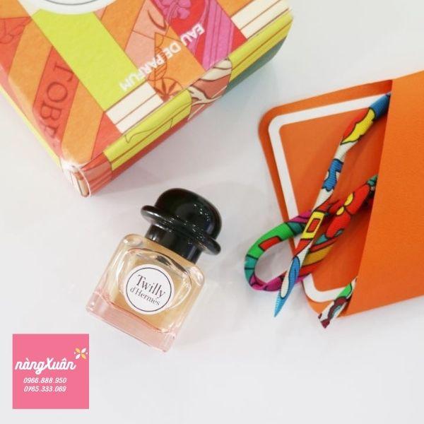 Twilly d'Hermes Eau de Parfum 7.5ml