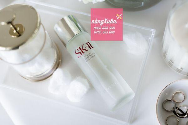 SK-II Facial Treatment Essence