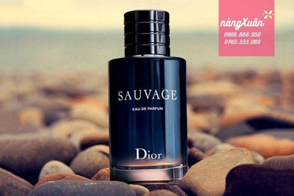 Nước hoa Dior nam chính hãng giá tốt