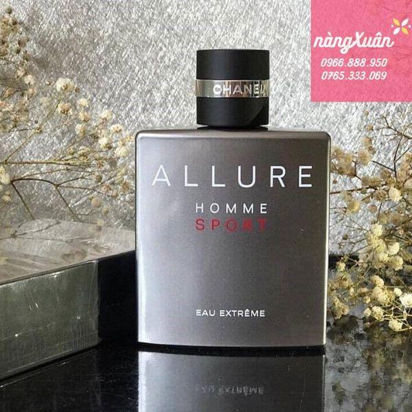 Nước hoa Chanel Allure Extreme 50ml