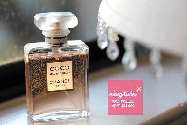 Nước hoa Chanel Coco giữ hương lâu, toả hương tốt