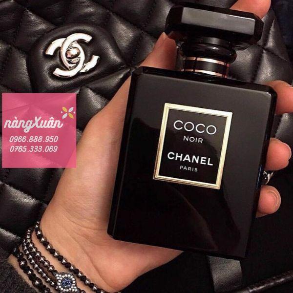 Nước hoa Chanel Coco Noir EDP 100ml chính hãng giá bao nhiêu, Review Nước hoa Chanel Coco Noir EDP 50ml giá bao nhiêu, hàng có sẵn, giá tốt
