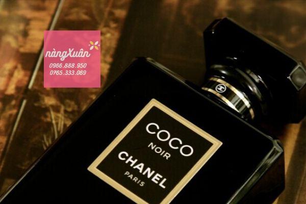 Coco Chanel Noir EDP hàng chính hãng có sẵn giá tốt, size mini, chính hãng