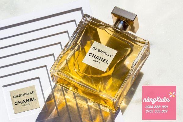 Nước hoa Chanel Gabrielle EDP 100ml