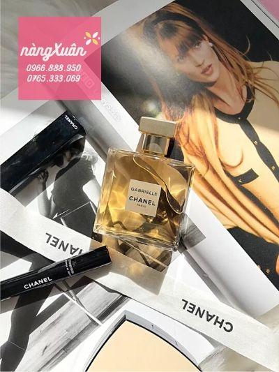 Review nước hoa Chanel Gabrielle, giá rẻ, có sẵn, Chanel No 5