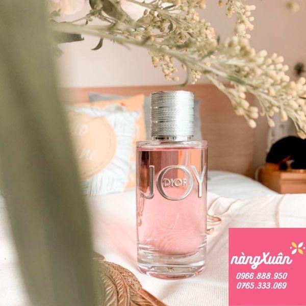 Review nước hoa Dior Joy EDP mua ở đâu giá tốt, Nước hoa hàng có sẵn tại Nha Trang