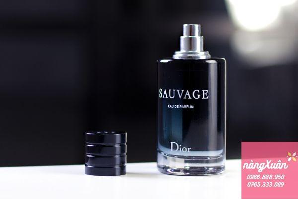 Dior Sauvage EDP 100ml giá bao nhiêu