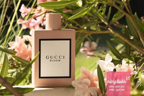 Review nước hoa Gucci