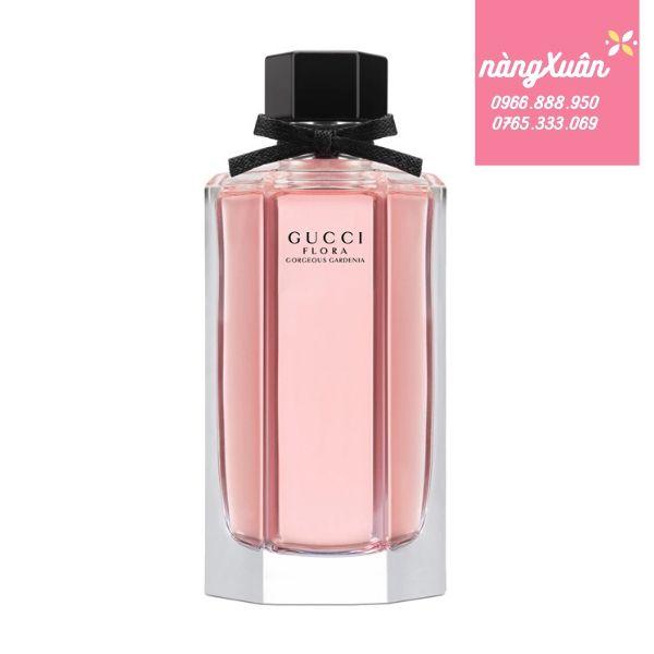 Nước hoa Gucci Flora phiên bản Limited