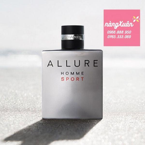 Nước hoa nam Chanel Allure chính hãng giá rẻ