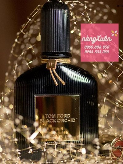 Review giá của Tom Ford Black Orchid