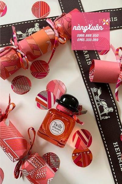 Nước hoa Twilly d'Hermès Eau De Parfum 50ml