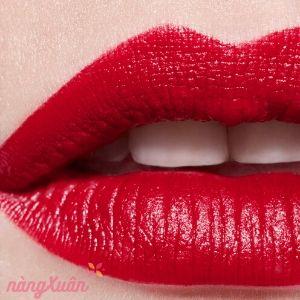 Son ChanelRouge Allure Luminous Intense Lip Colour837