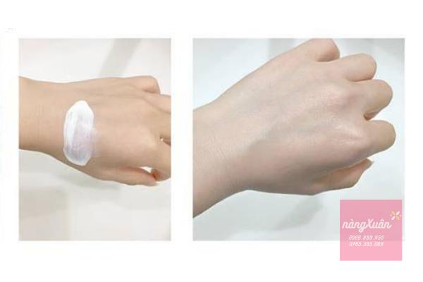 Clarins Translucent UV Plus SPF 50