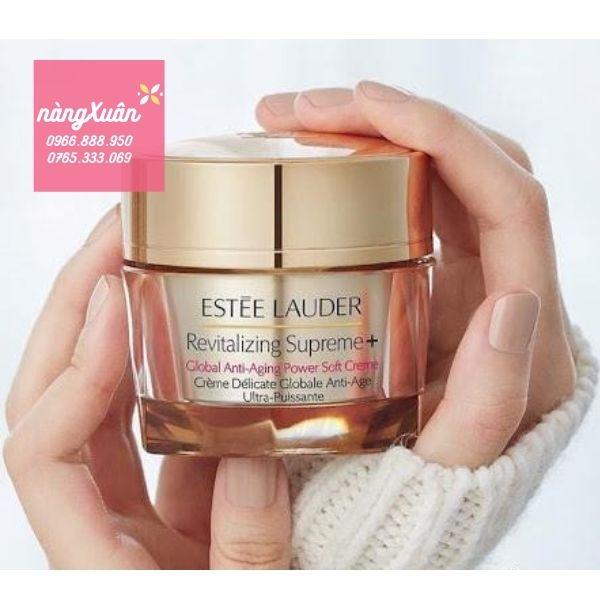 Kem Estee Lauder Revitalizing Supreme Soft Creme