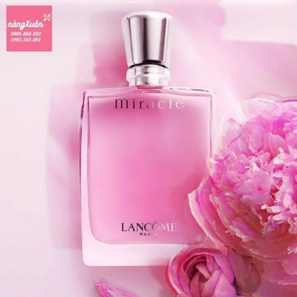 Nước hoa Lancome Miracle L'au de parfum