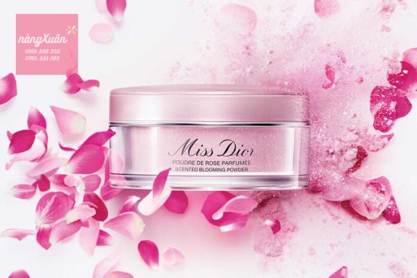 Miss Dior Poudre De Rose Parfumee
