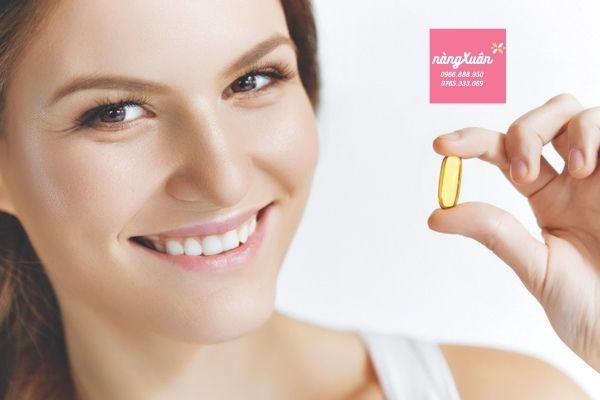 Bổ sung Vitamin Ekịp thời và hiệu quả để có thể bảo vệ tốt sức khỏe của mình.