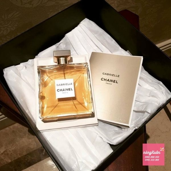 Chanel Gabrielle Essence chính hãng