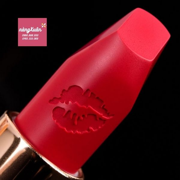 Đầu thỏi son CT Hot Lips 2 Pasty Red