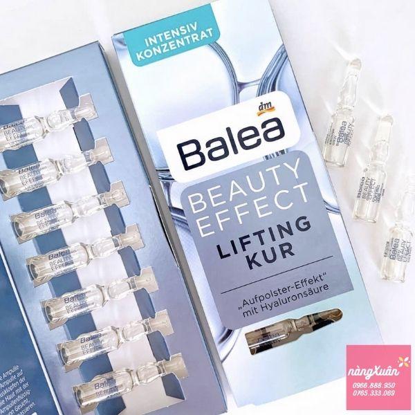 Collagen tươi Balea chính hãng