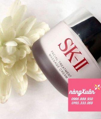 Kem massage mat SK-II Facial Treatment Massage Cream
