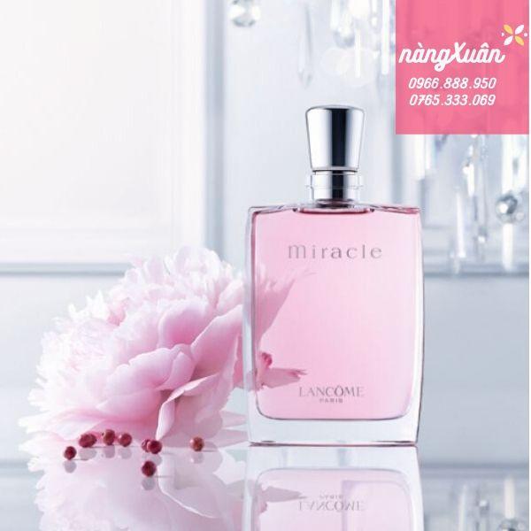 Nước hoa Lancôme Miracle L'Eau De Parfum EDP 100ml