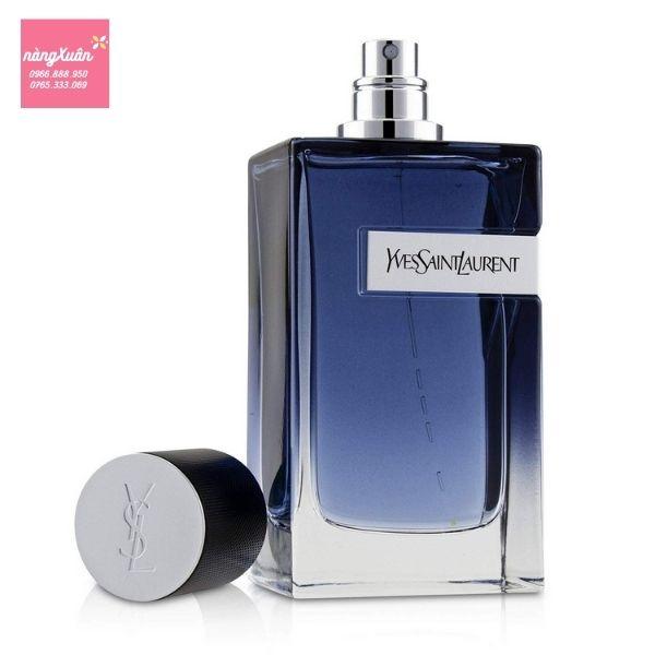 Nước hoa YSL Y Eau de Parfum 100ml chính hãng