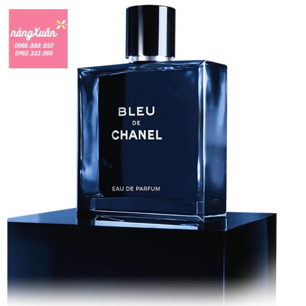 Nước hoa Chanel Bleu Eau de Parfum 100ml dành cho nam