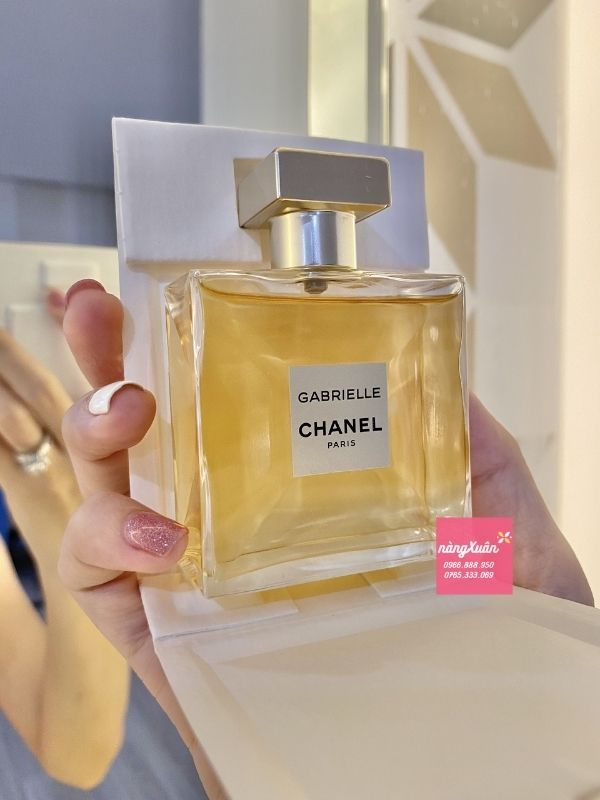 Chanel Gabrielle EDP chính hãng