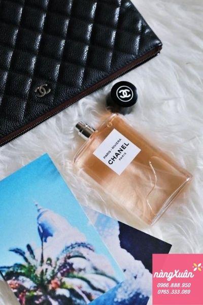 Chanel dòng Riviera hàng xách tay có sẵn giá bao nhiêu