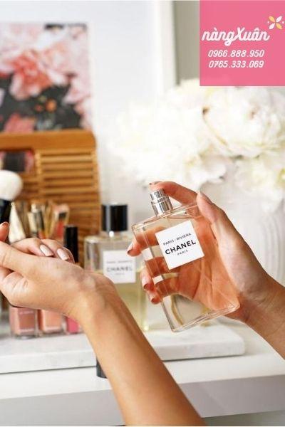 Nước hoa Chanel Paris – Riviera toả hương tốt, bám mùi lâu