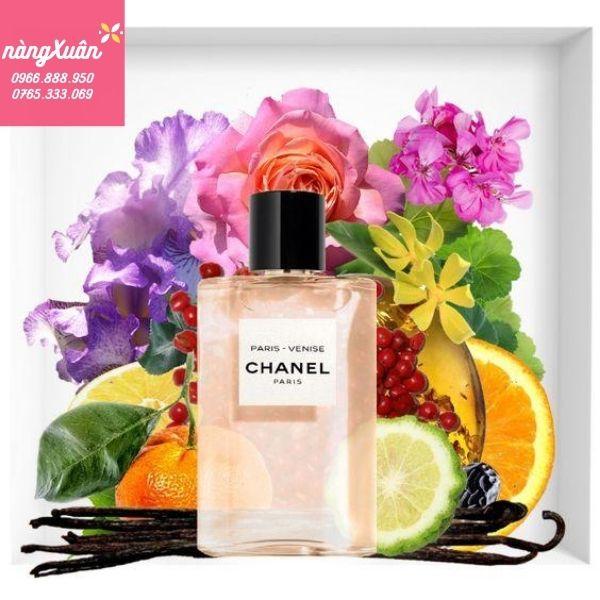 Nước hoa Chanel Paris - Venise Eau de Toilette Spray chính hãng