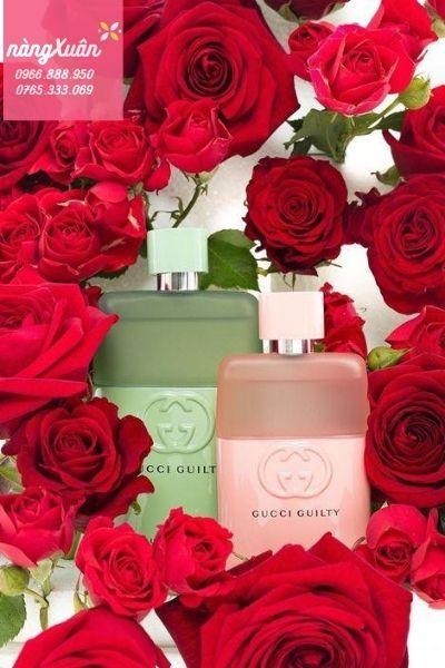 Nơi mua Nước hoa Gucci Pour Femme Love Edition EDP 90ml chính hãng giá tốt