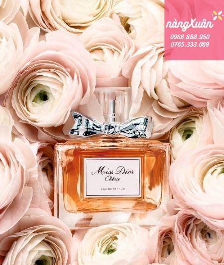 Nước hoa Miss Dior EDP 100ml có sẵn tại shop Nàng Xuân Authentic
