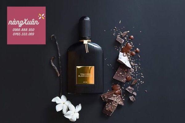 Review Nước hoa Tom Ford Black Orchid EDP 100ml giá bao nhiêu