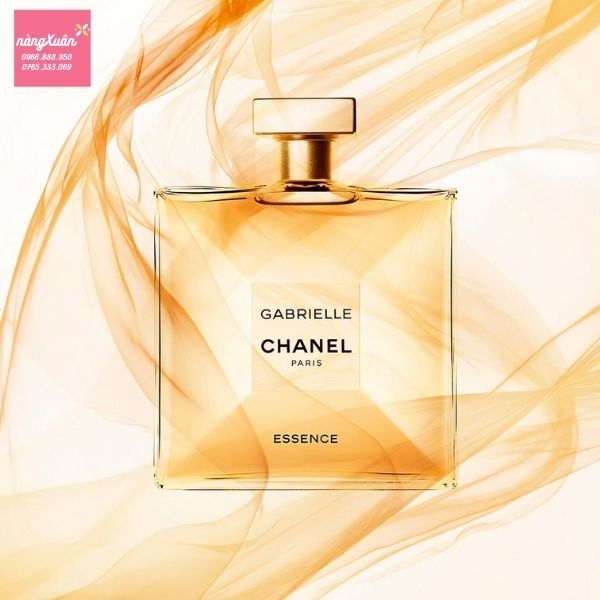Review nước hoa Chanel Gabrielle Essence